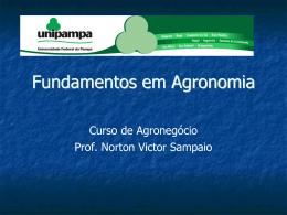 aula 3 agronegócio fundamentos em agronomia