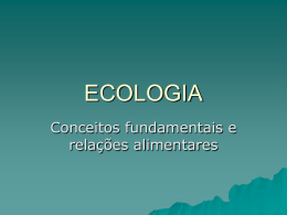 aula 1_ECOLOGIA_conceitos fundamentaisok