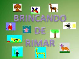 rima animal
