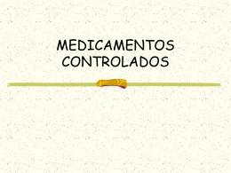 MEDICAMENTOS CONTROLADOS FINALIZADO