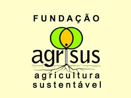 Palestra AGRISUS - Slides 1 a 18