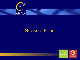 Girassol Food