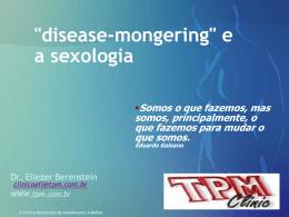 disease-mongering