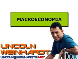 Modelo Macroeconômico Completo