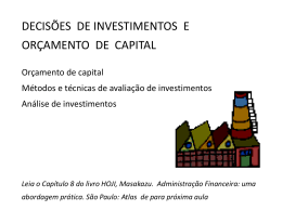 AFOII 01 - Investimentos definicoes (681984)