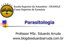 Relacao-Parasito-Hospedeiro - Página inicial