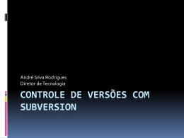 070626_SVN_Basico - Desenvolvido com Futurepages