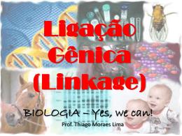 Linkage (prof Thiago) 3º ano EM - 2º tri