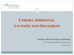 Pires Castanho Advogados – Consultoria Ambiental