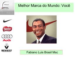 Negociação - F. BRASIL