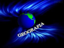 FUNDAMENTOS DE GEOGRAFIA