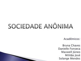 Companhia Aberta ou Fechada - Administração 1/2010