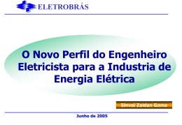 CEMAR Companhia Energética do Maranhão