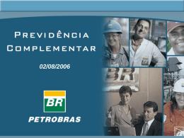 Petrobras + Petros + FUP