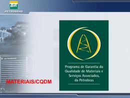Título da Apresentação - Outros Sites Petrobras