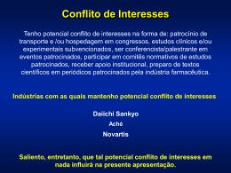 Programa APR - Novartis - Sociedade Brasileira de Nefrologia