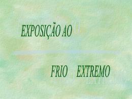 FRIO - resgatebrasiliavirtual.com.br