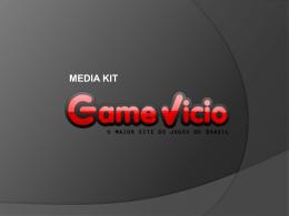 Slide 1 - GameVicio