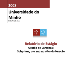slides nidio - Universidade do Minho