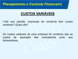 Gestão Empresarial (chave para competitividade)