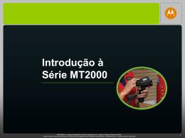 MOT_ MT2000 Distributor Webinar Presentation_PT_051010