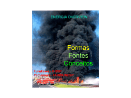 Energia Overview ()