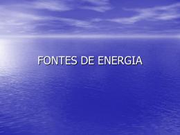 FONTES DE ENERGIA - portifolioescolaangelina