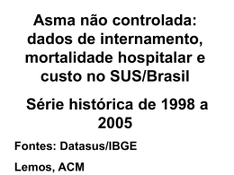 1998 a 2005