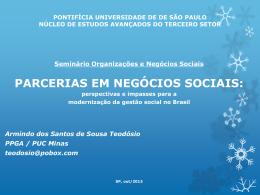 Esferas Sociais
