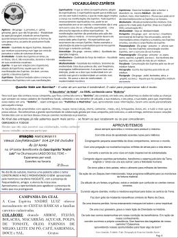 Jornal CEAL edição outubro/novembro 2011