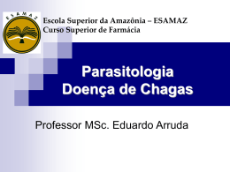 Doenca-de-Chagas-2014 - Página inicial