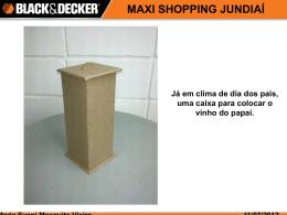 Curso ministrado por Maria Evani Mesquita Vieira no Maxi