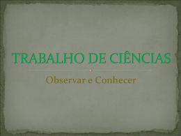 TRABALHO DE CIÊNCIAS_Nícolas e Grabiel