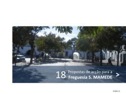 Propostas - Câmara Municipal de Évora
