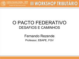Fernando Rezende