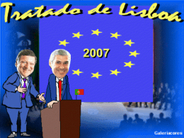 Tratado de Lisboa - pradigital