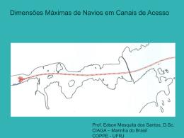 Canais de acesso - metodologia científica
