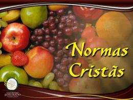 0151 normas cristas
