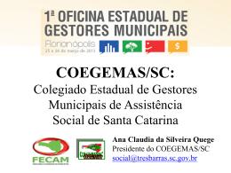 coegemas/sc