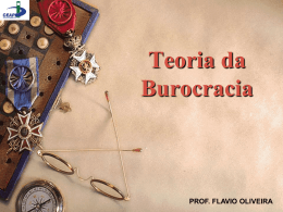 Origem PROF. FLAVIO OLIVEIRA