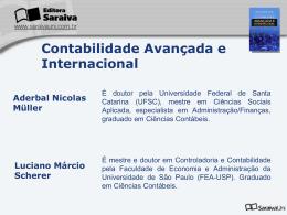 Capítulo 2 A Discussão Argentina Acerca dos Princípios Contábeis