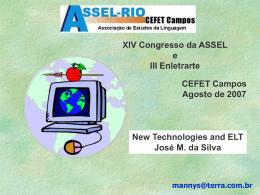 File - José M Silva