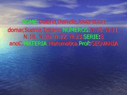 tatiane,daiana,suenia,8 ano c pgeovania