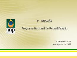 Programa Nacional de Requalificação