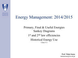 IAASA - Global Energy Assessment 2012