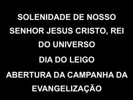 24/11/2013 - Diocese de São José dos Campos