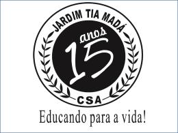 8:00 Horas - Colégio Silva Abreu