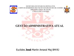 Gest_o Administrativa Atual. Maj Jos_