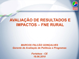 Apresentação - II SEMINARIO DA REDE - 18.06