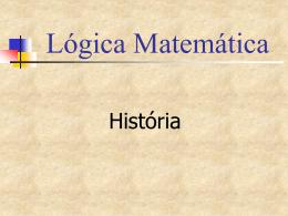 Log_Historia - Centro de Informática da UFPE